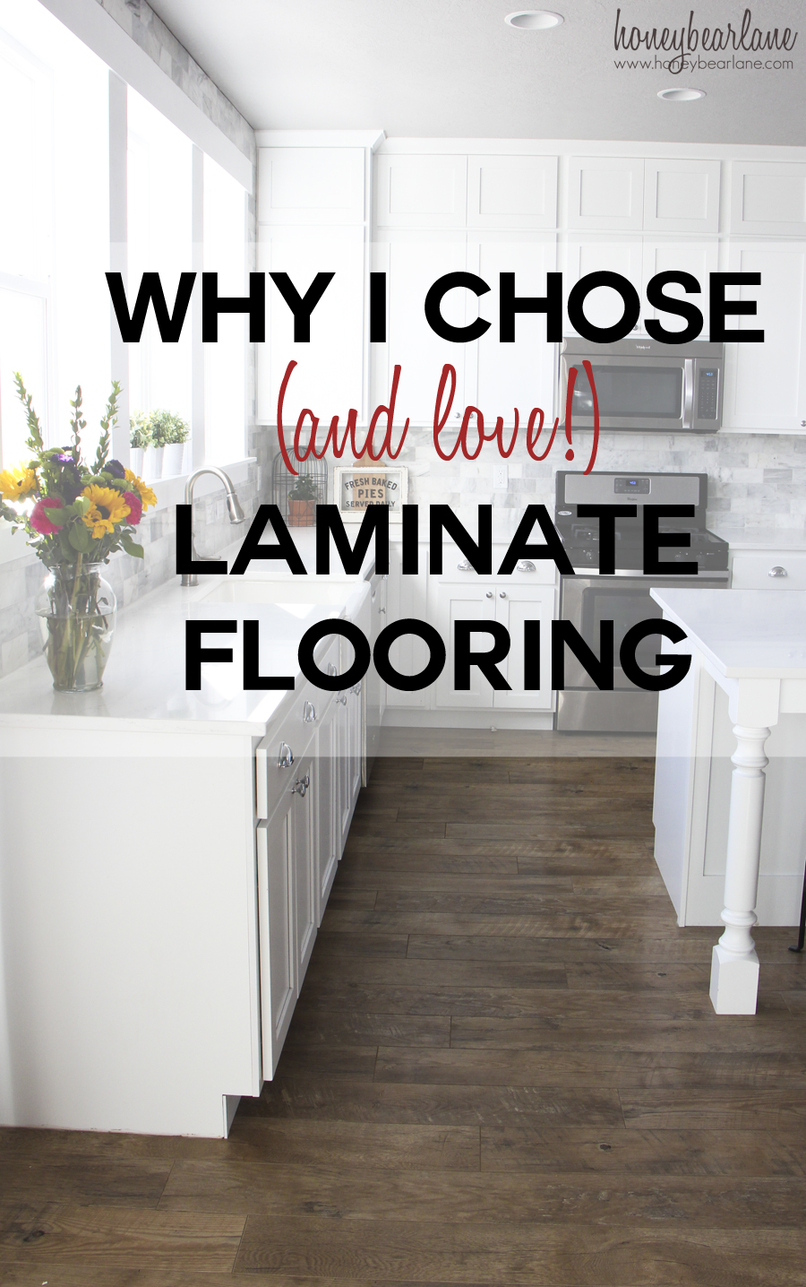 Why I Don T Use Seasonal Capsule Wardrobes: Why I Chose Laminate Flooring