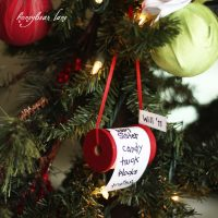 25 Fabulous & Easy DIY Ornaments