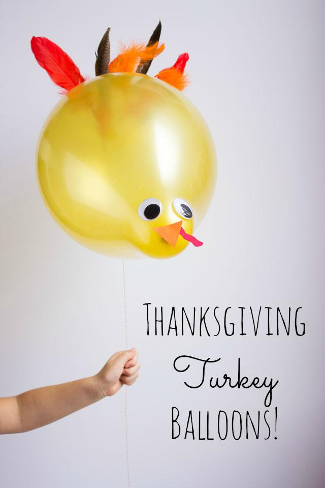 Apple Turkey Craft Mulitplication Project