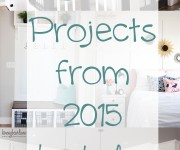 Best Projects from 2015