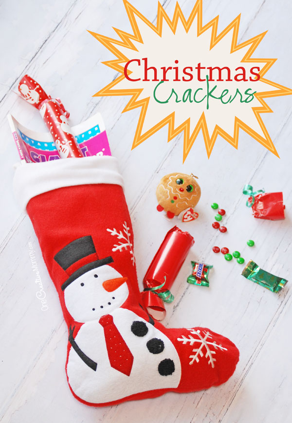 Personalize Christmas Stocking