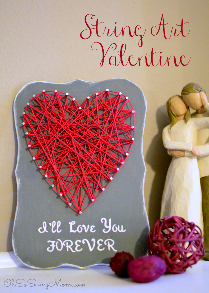 Valentine Diy Crafts