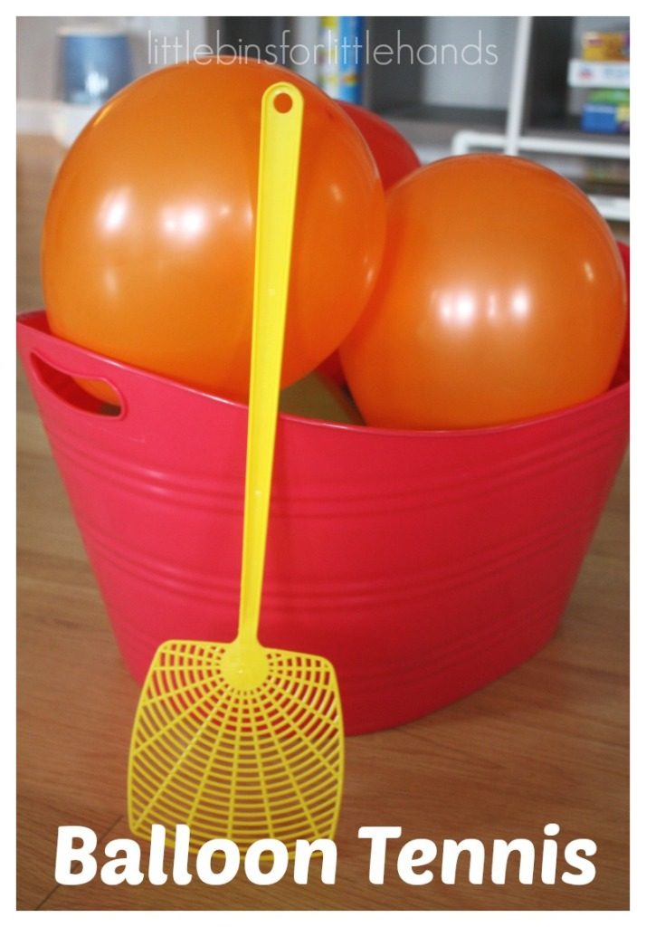 Balloon-Tennis-Indoor-Activity-Gross-Motor-Play-Idea-714x1024