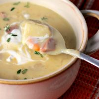 25 Cold Weather Comfort Foods