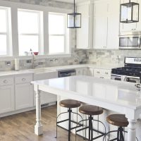How to Install Island Pendants