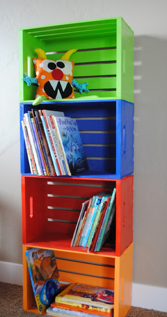 11 Tips For Keeping Kids Toys Organized: 20 Brilliant Toy Storage And Organization Ideas