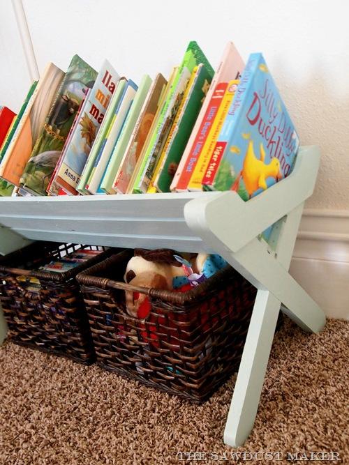 20 Brilliant Toy Storage and Organization Ideas ...