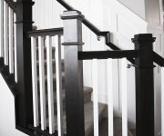 Tips for Painting Stair Balusters