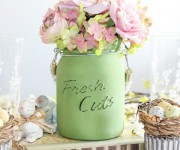 25 Easter Decor Ideas