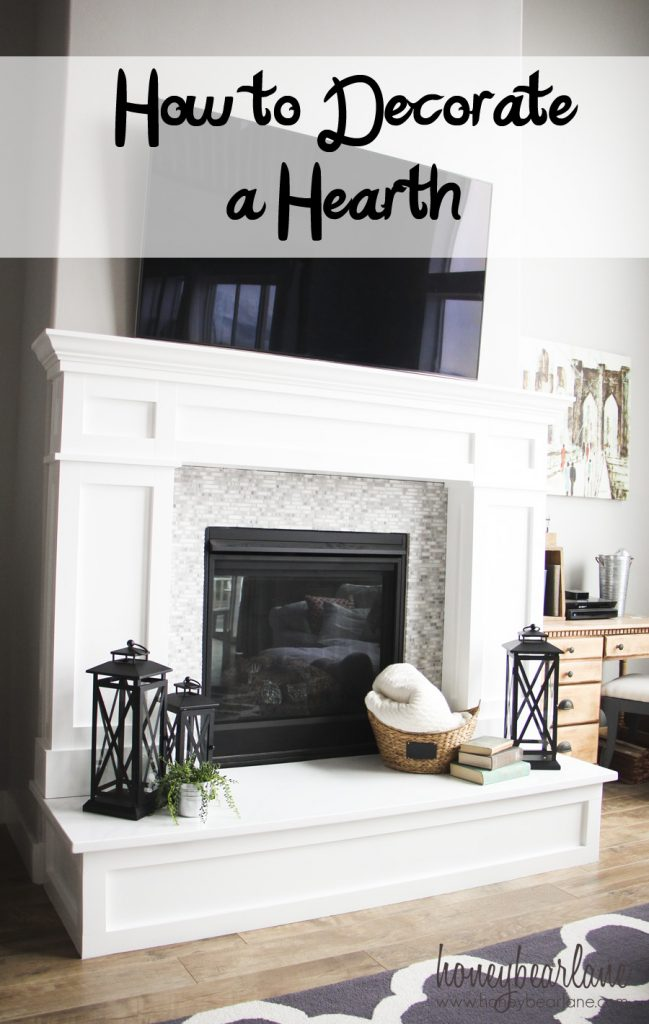Fireplace Ideas For Small Living Rooms