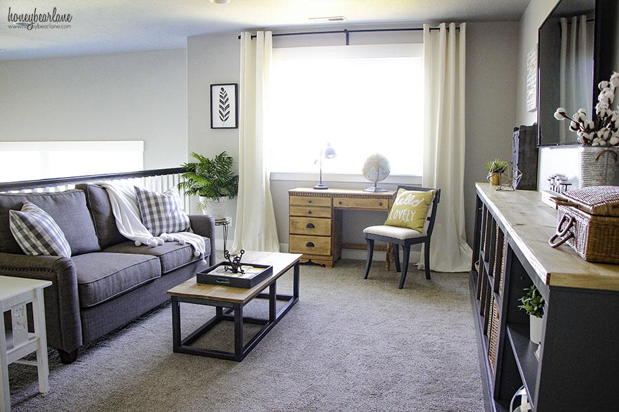 Patient Room Furniture List