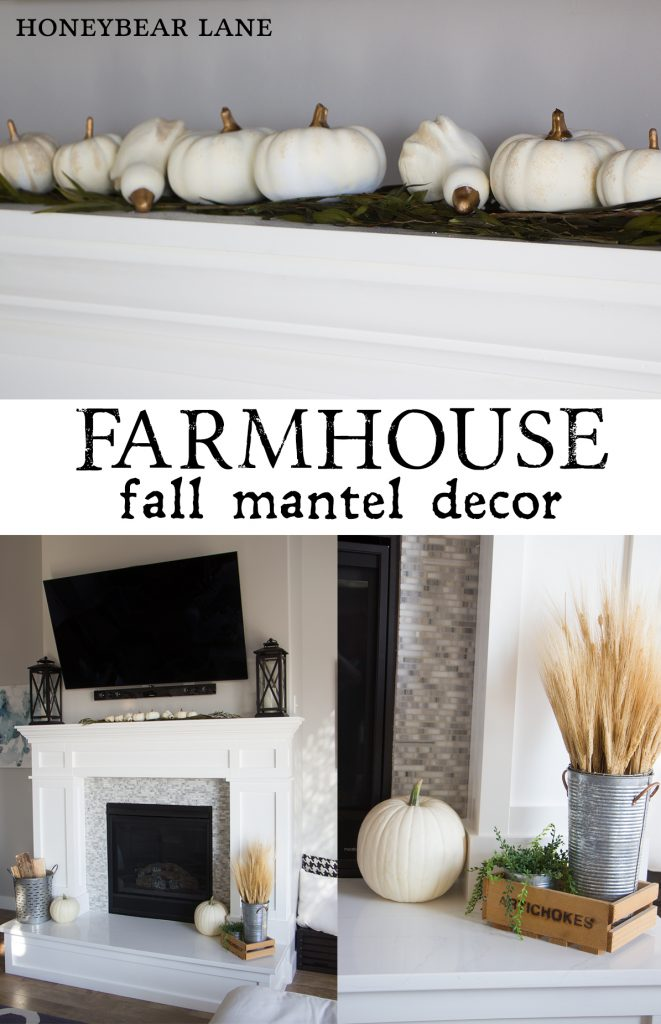 farmhouse-fall-mantel-decor