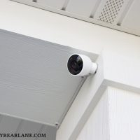 Smart Home Series:  How to Setup an Outdoor Nest Camera