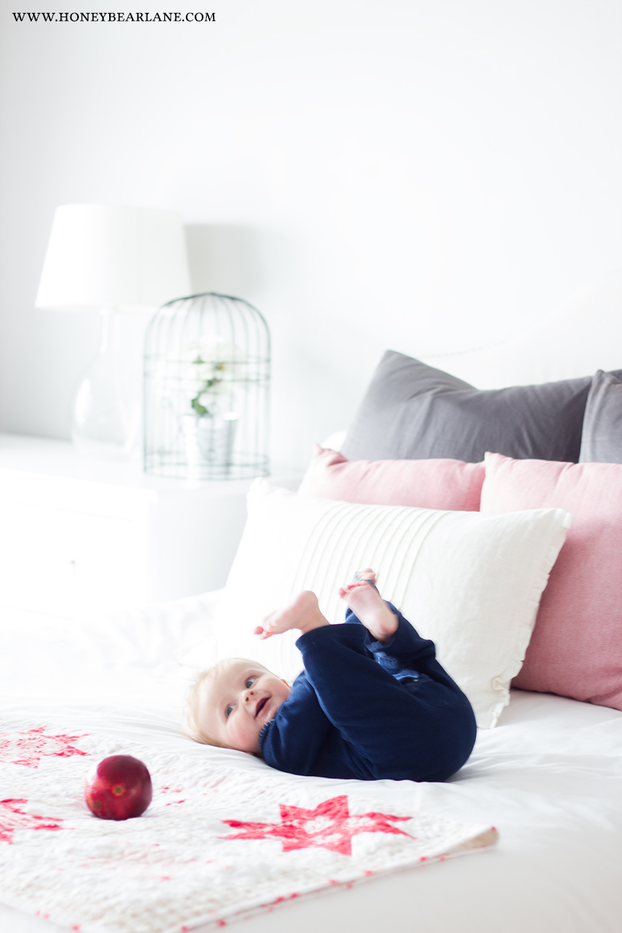 Target Baby Bed Sheets