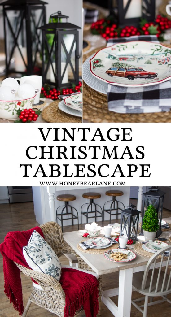 vintage-christmas-tablescape