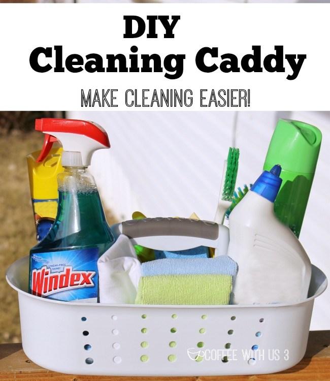 25 Cleaning Hacks For Spring Cleaning Honeybear Lane