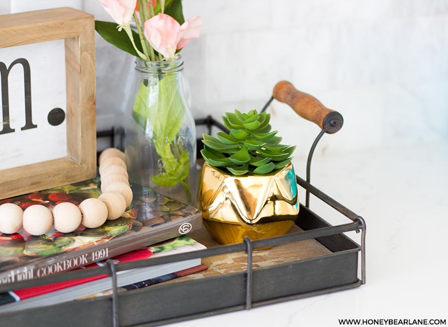 Decorative Kitchen Herbs