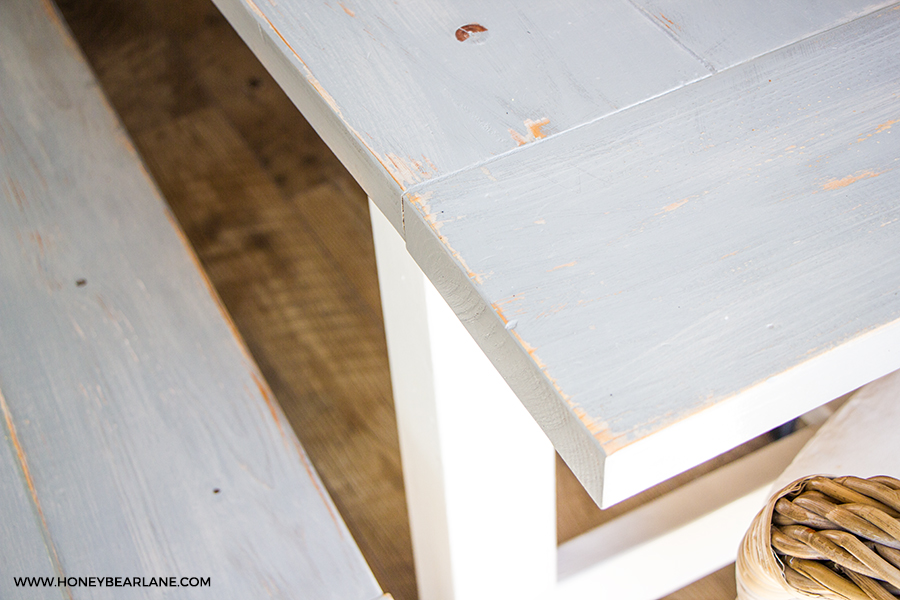 Polyurethane Over Painted Kitchen Cabinets