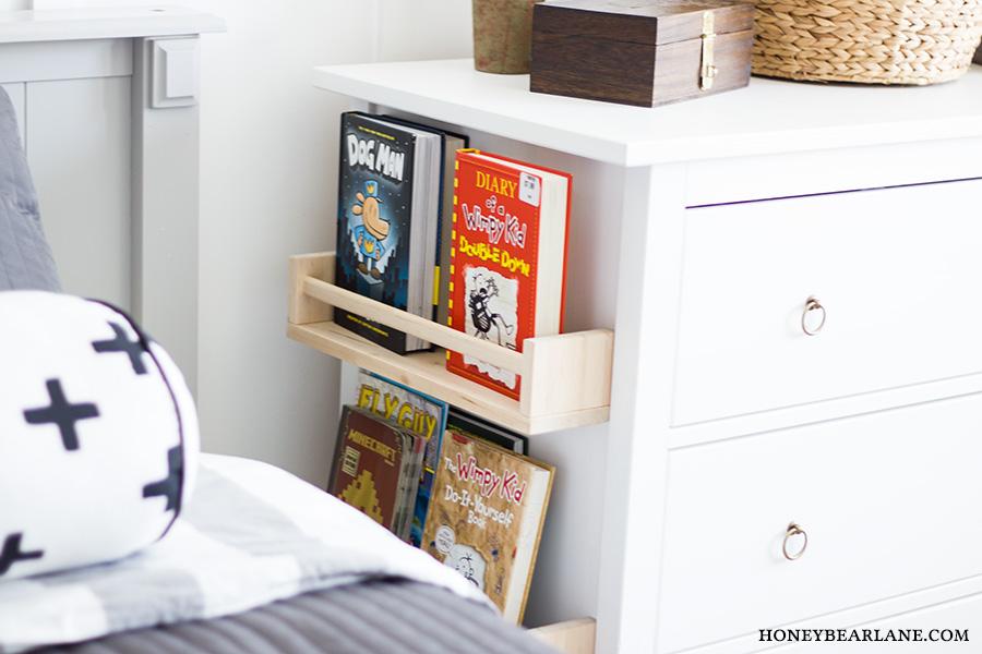 Ikea Baby Room Set