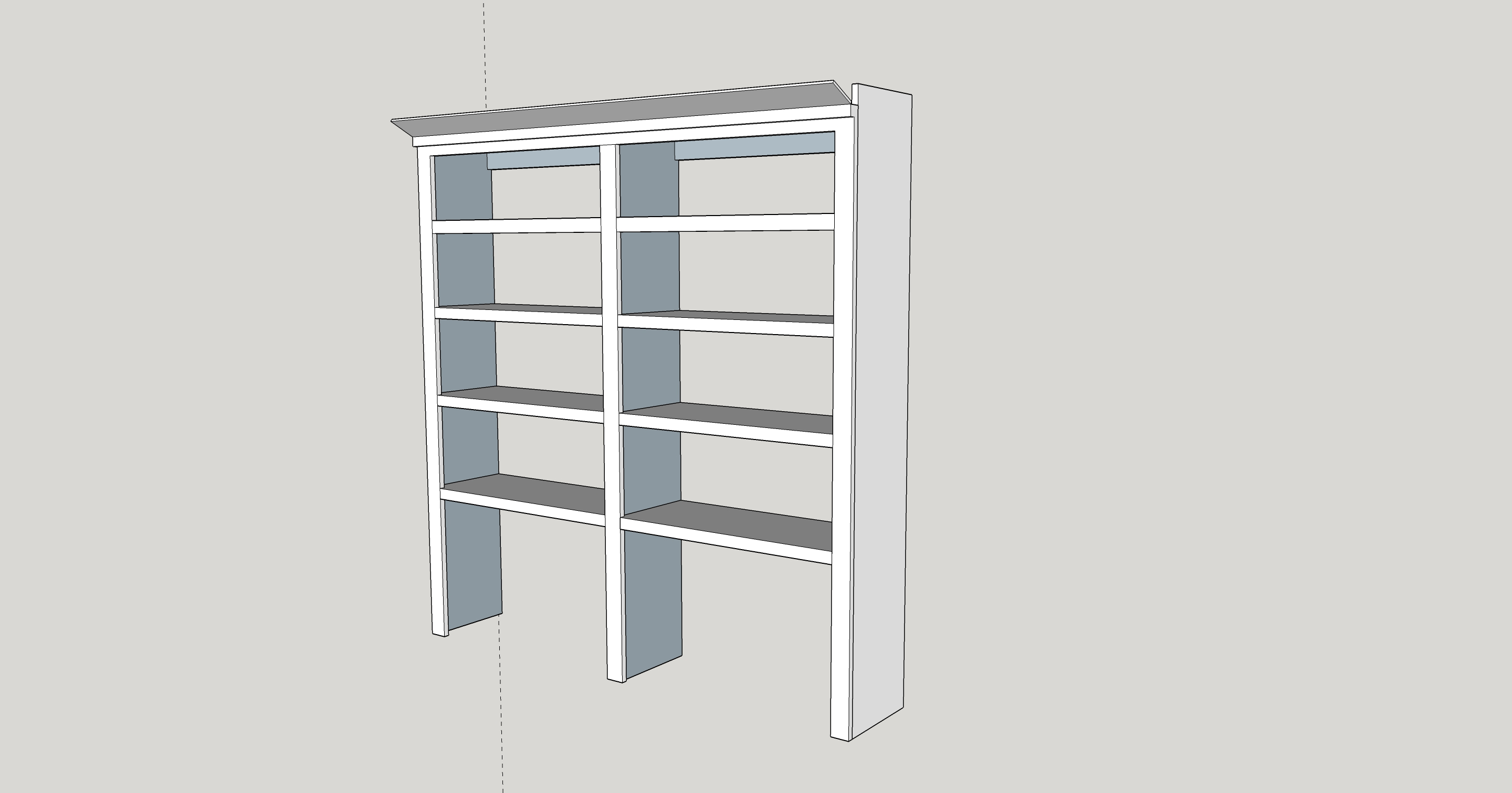 pegs inspired greene bookshelf dsc and quality