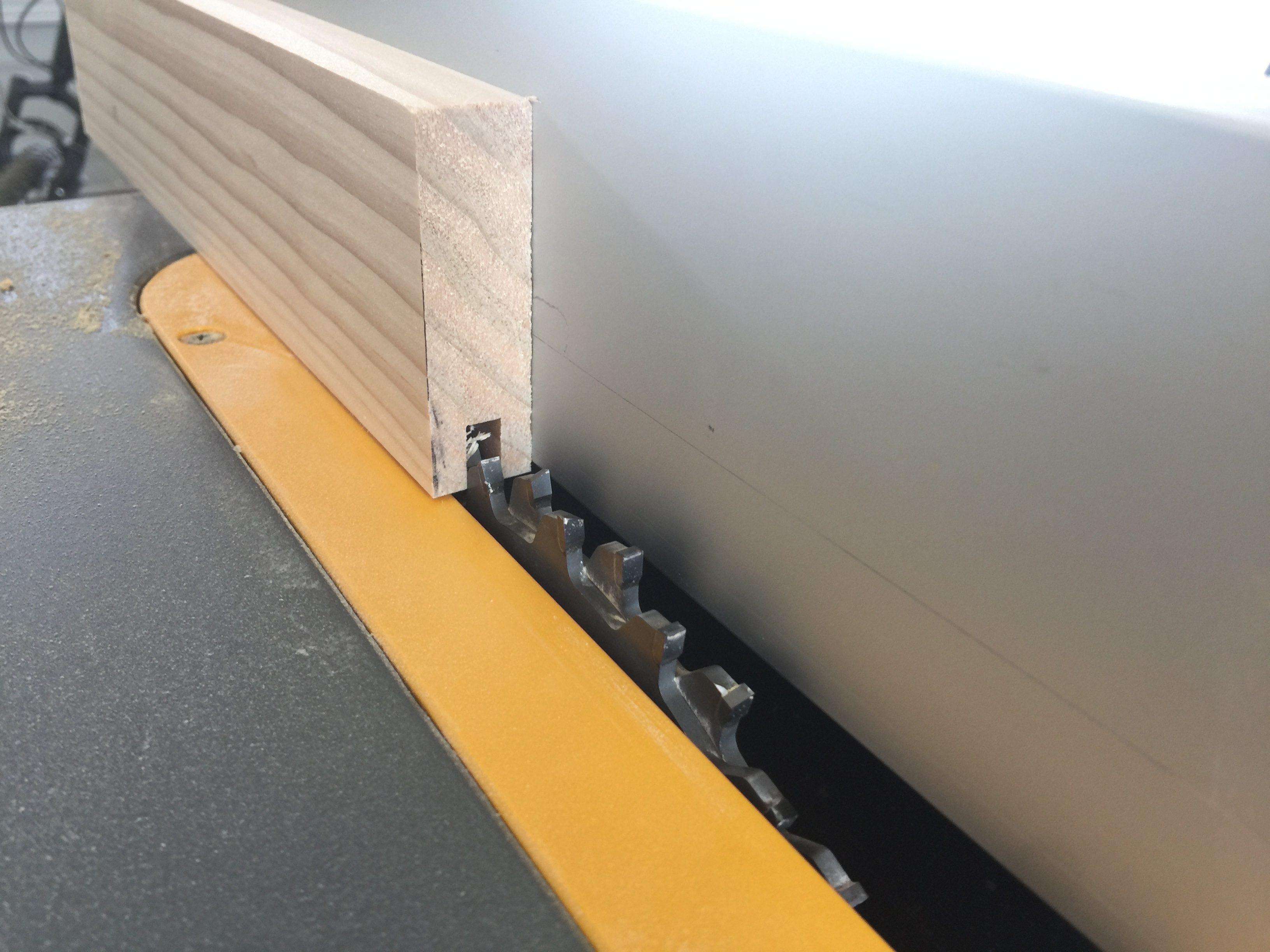 How To Build Cabinet Doors Like A Boss Honeybear Lane
