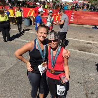 My Wellness Journey:  Running a Marathon