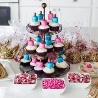 Hair and Nails Birthday Party Ideas