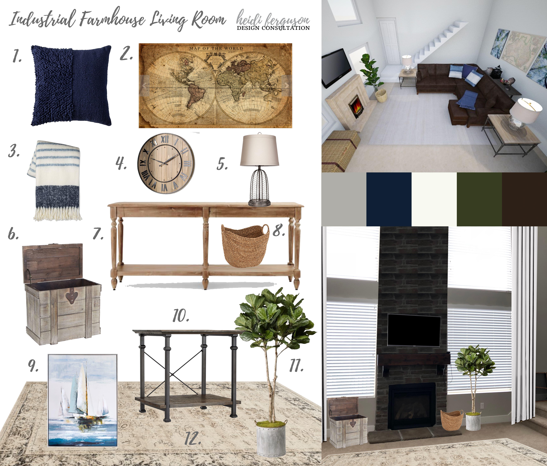 Interior Design Consultation Open Again! - Honeybear Lane